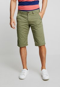 edc by Esprit - SOL  - Shorts - olive - 0
