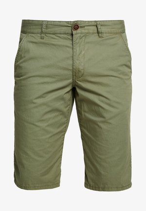 SOL  - Shorts - olive