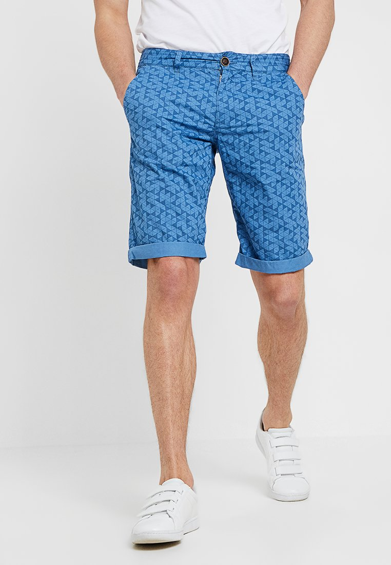edc by Esprit - Shorts - bright blue