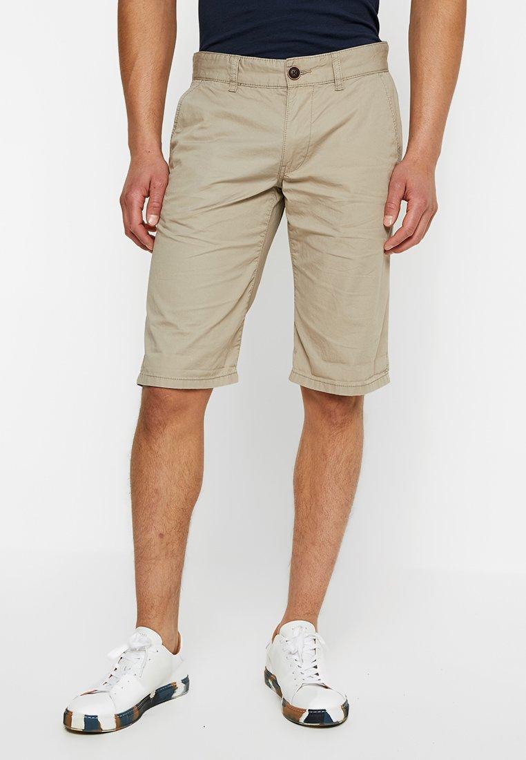 edc by Esprit - Shorts - light beige
