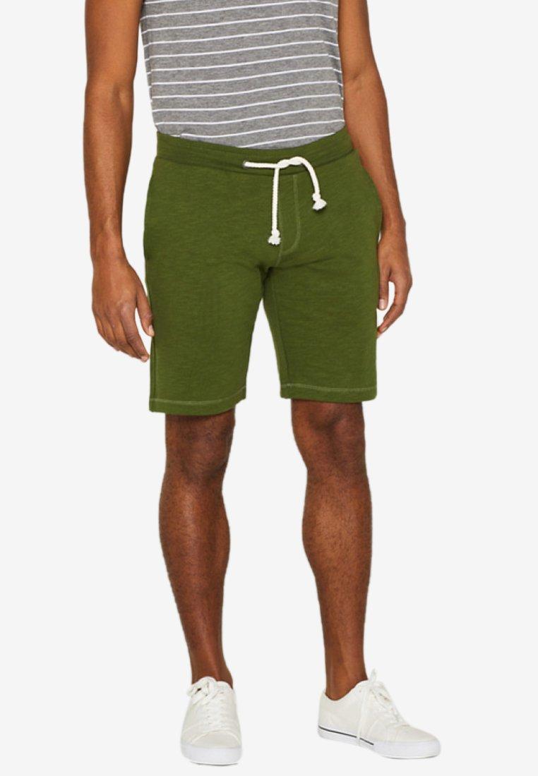 edc by Esprit - Shorts - olive