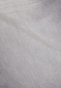 edc by Esprit - Denim shorts - dark grey - 4