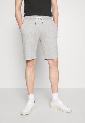 Szorty - medium grey