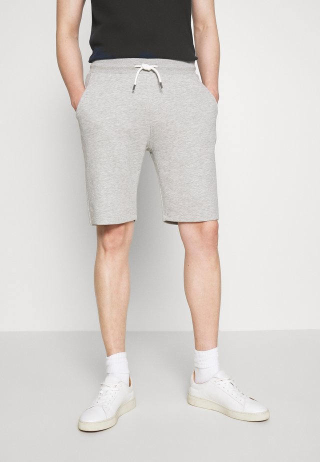 Shorts - medium grey