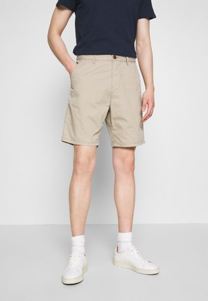 Shorts - light beige