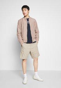edc by Esprit - Shorts - light beige - 1