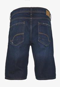 edc by Esprit - Short en jean - blue dark wash - 1