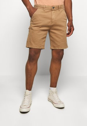 SCOOTER  - Shorts - camel