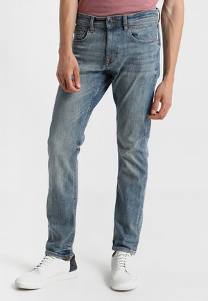 PANT - Jeansy Slim Fit - blue light wash