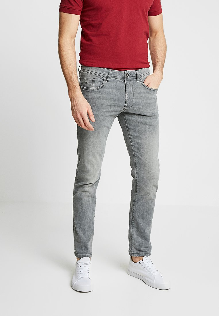 edc by Esprit - Jeans Slim Fit - grey medium wash