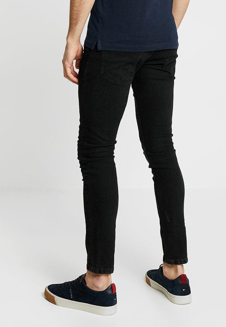 Rinse Jeans Edc Esprit SkinnyBlack By N8nP0wZXOk