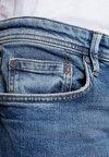 edc by Esprit - Jeans Slim Fit - blue light wash