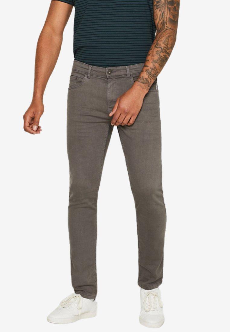 edc by Esprit - Jeans Slim Fit - dark grey