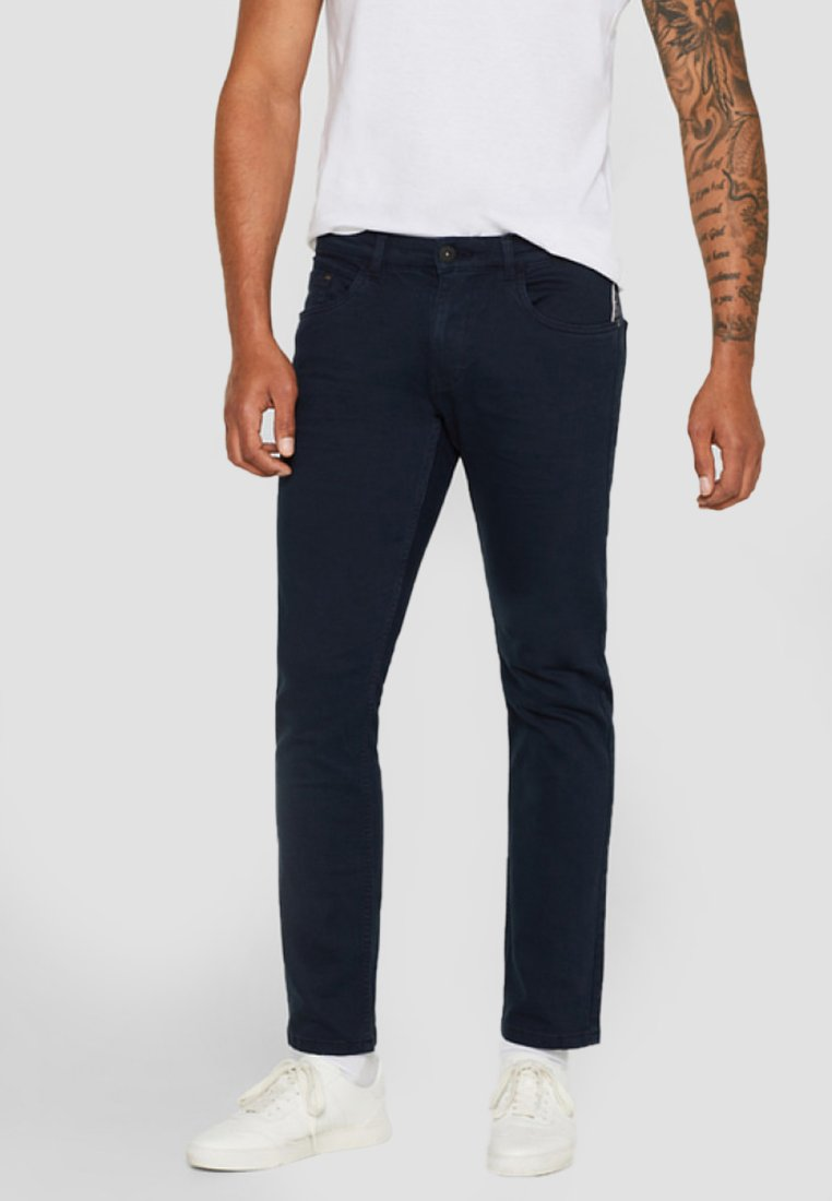edc by Esprit - Jeans Slim Fit - navy