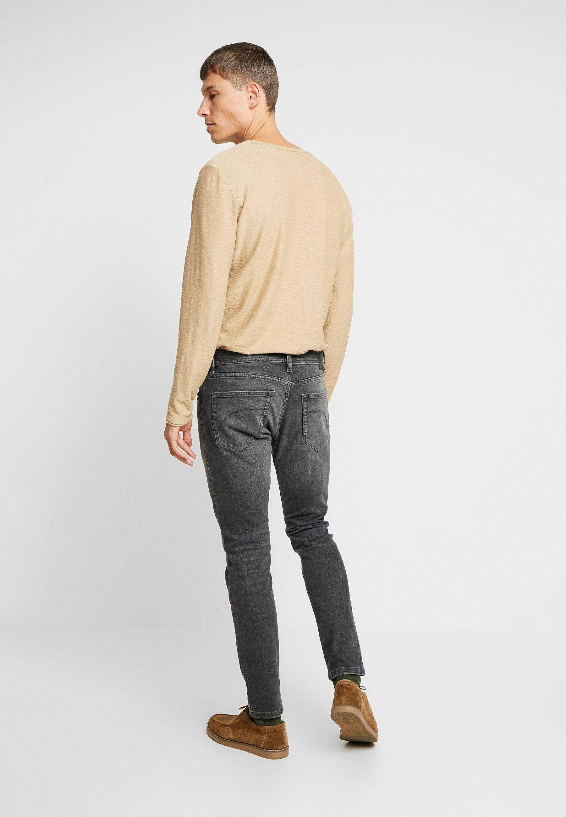 By Esprit Wash Jeans Edc SkinnyGrey Medium bYv67gIfy