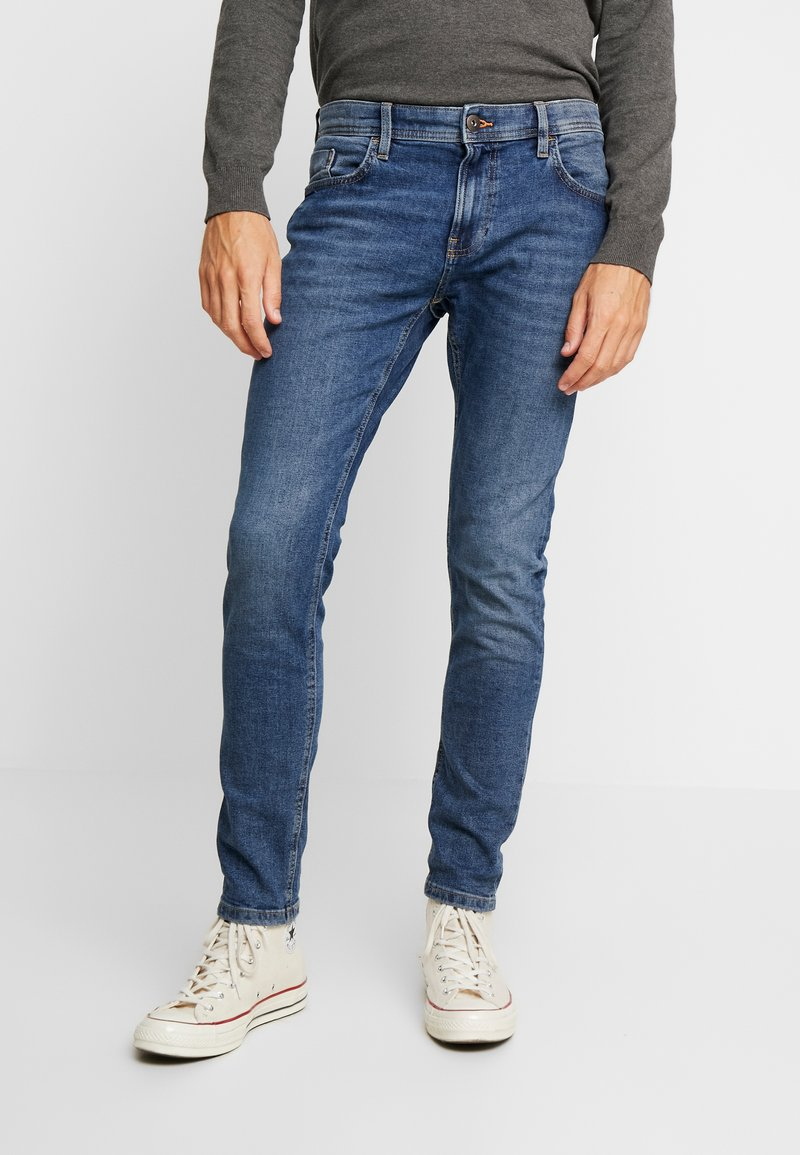 edc by Esprit - Jeans Skinny Fit - blue medium