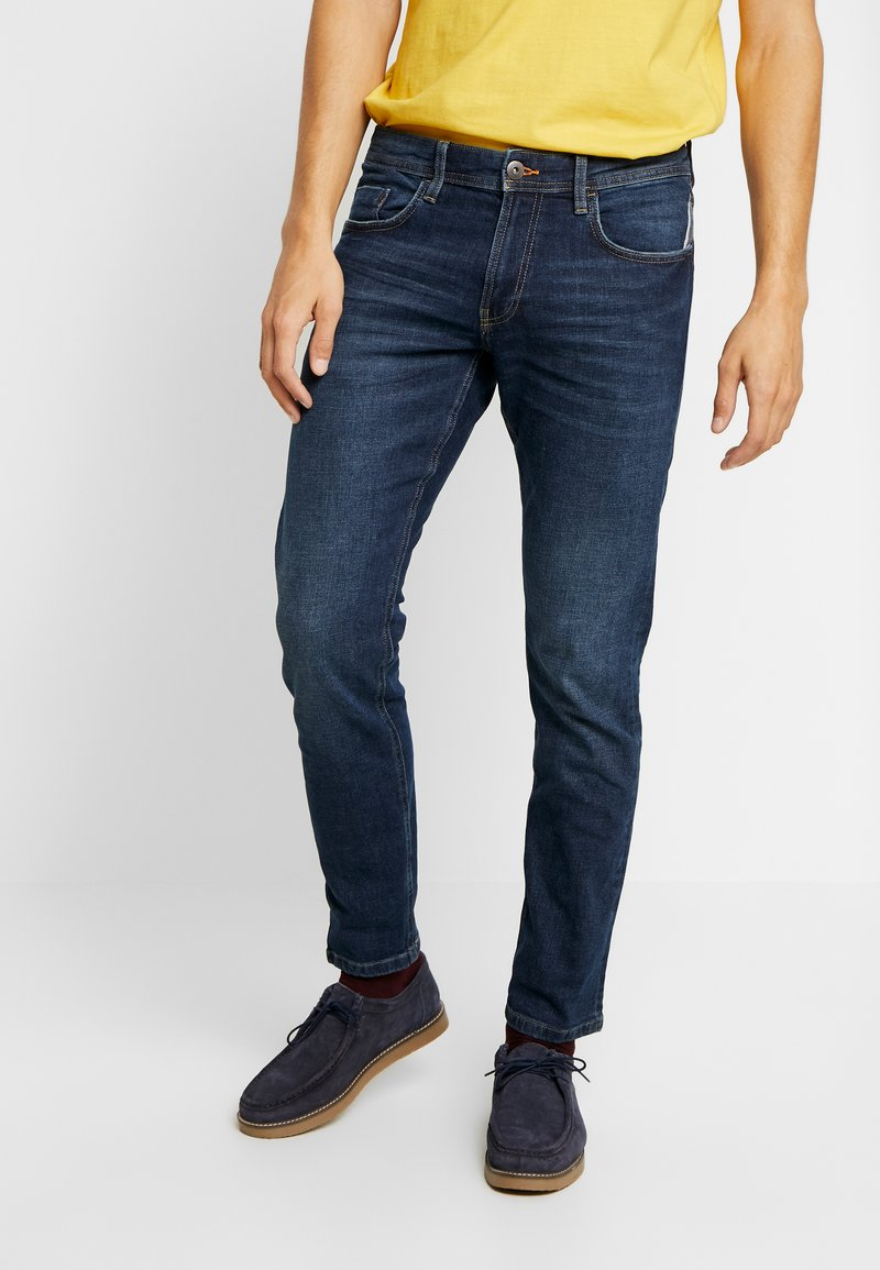 edc by Esprit - Jean slim - blue