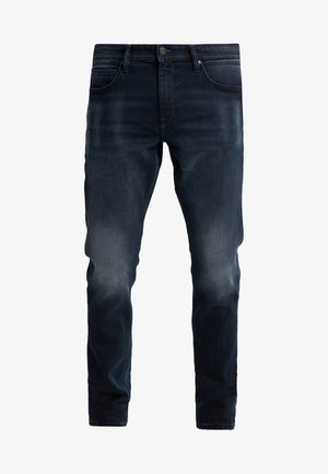 Džíny Slim Fit - blue dark wash