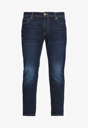 Jean slim - blue dark wash