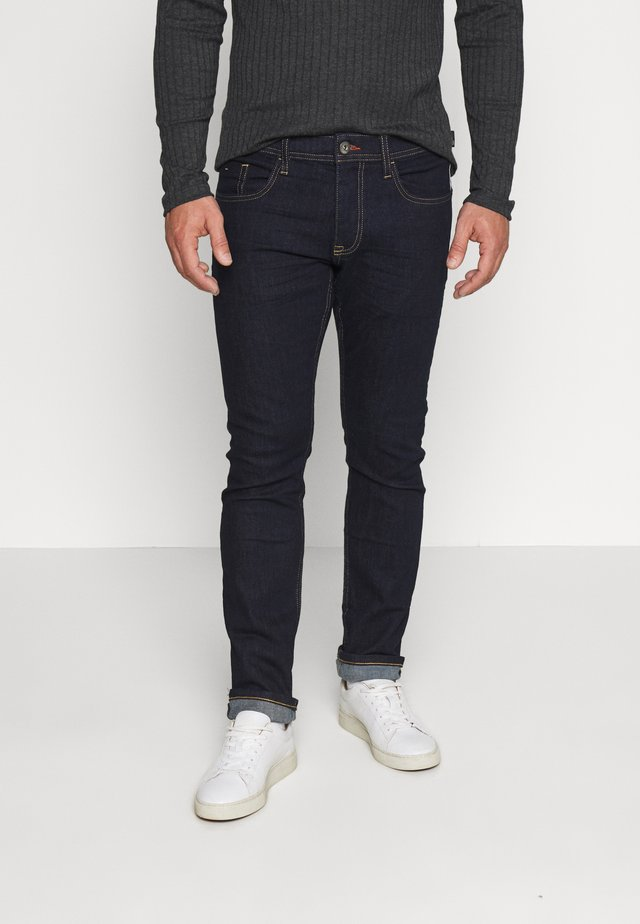 Vaqueros slim fit - blue rinse