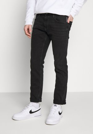 Jeans slim fit - black dark wash
