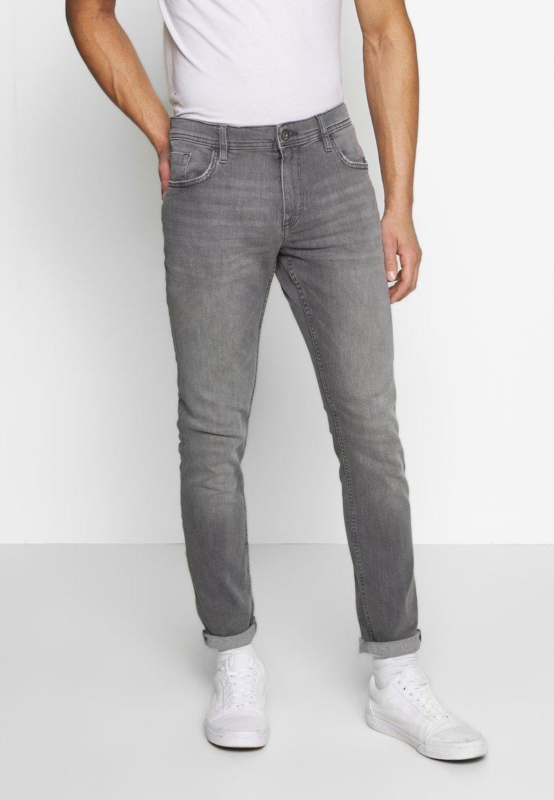 edc by Esprit - Džíny Slim Fit - grey medium wash