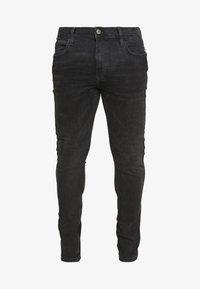 edc by Esprit - Jean slim - black dark wash - 3
