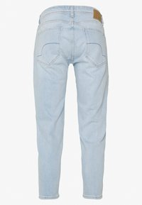 edc by Esprit - Relaxed fit jeans - blue bleached - 1