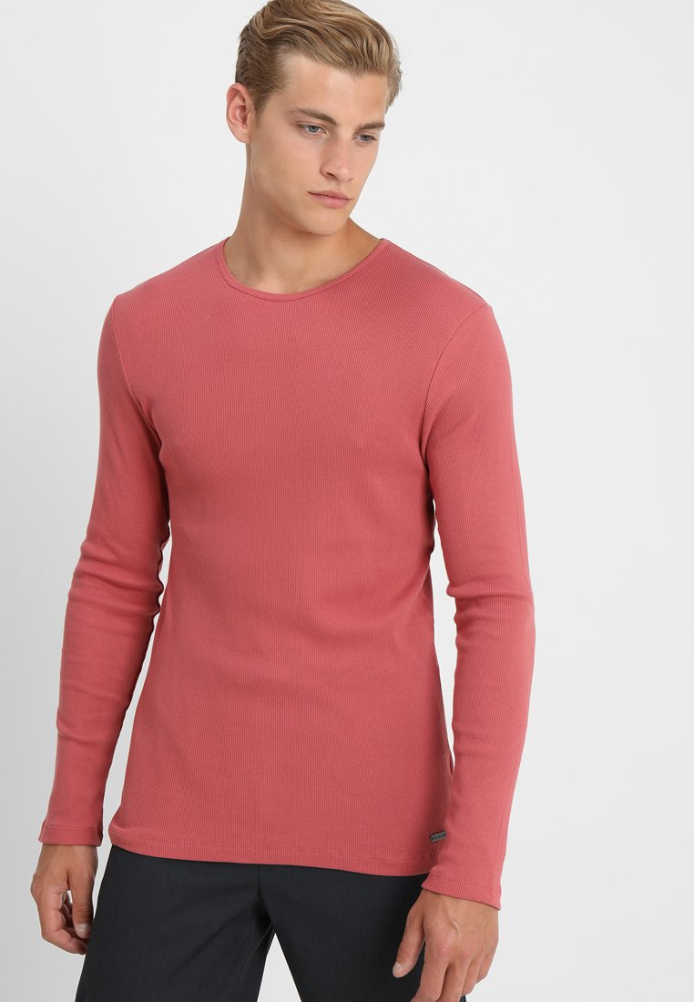 edc by Esprit - Long sleeved top - blush