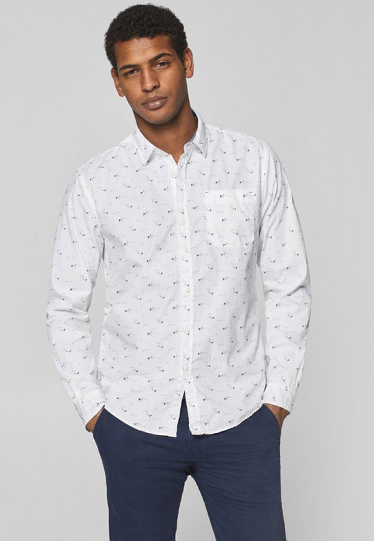 edc by Esprit - FUN - Hemd - white