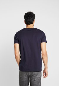 edc by Esprit - T-shirt print - navy - 2