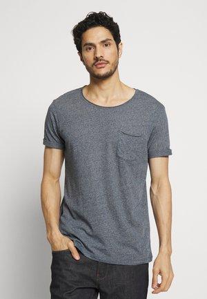 GRINDLE - T-shirt basic - navy