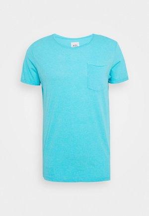 GRINDLE - T-shirt basique - light blue