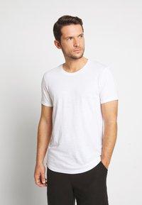 edc by Esprit - T-paita - white - 3