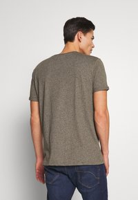edc by Esprit - GRIND 2 PACK - T-shirt basic - red - 2