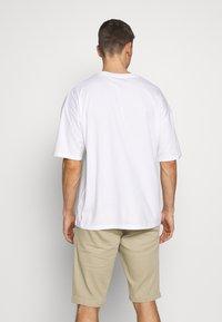 edc by Esprit - T-shirt imprimé - white - 2