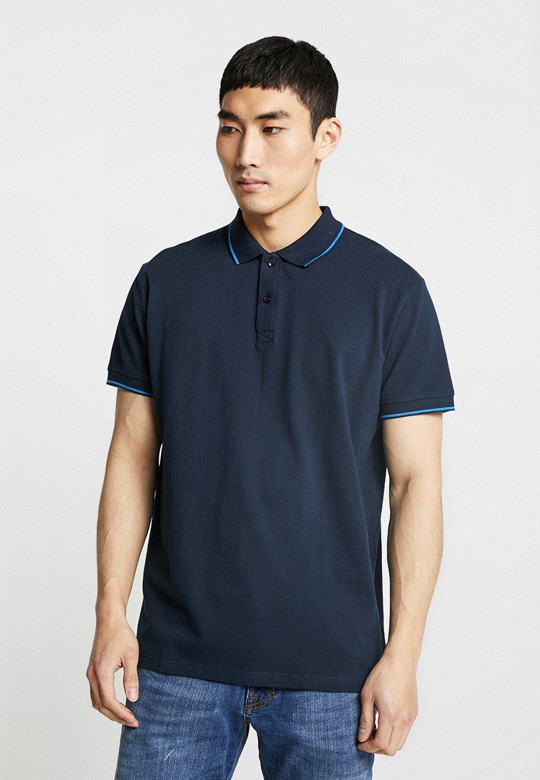 edc by Esprit - Polo shirt - navy