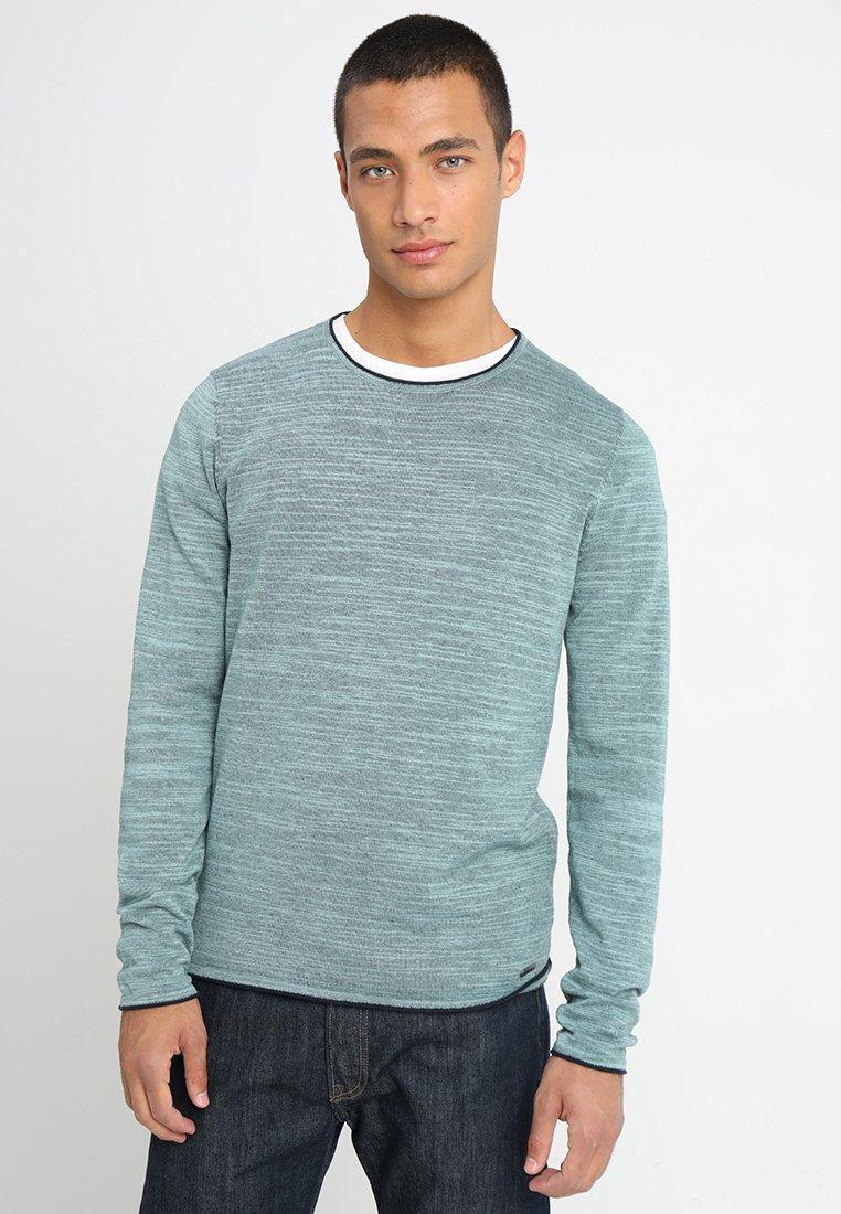 edc by Esprit - Trui - turquoise