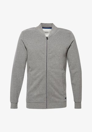 Kardigan - medium grey