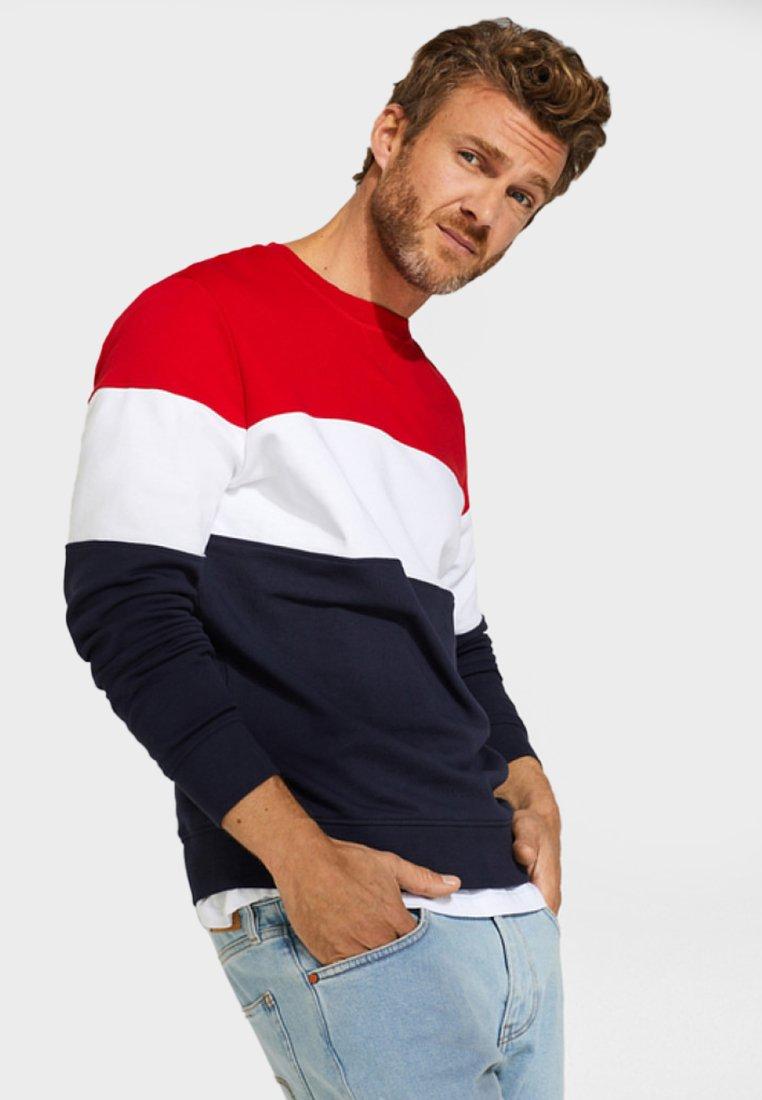 edc by Esprit - Sweatshirt - red