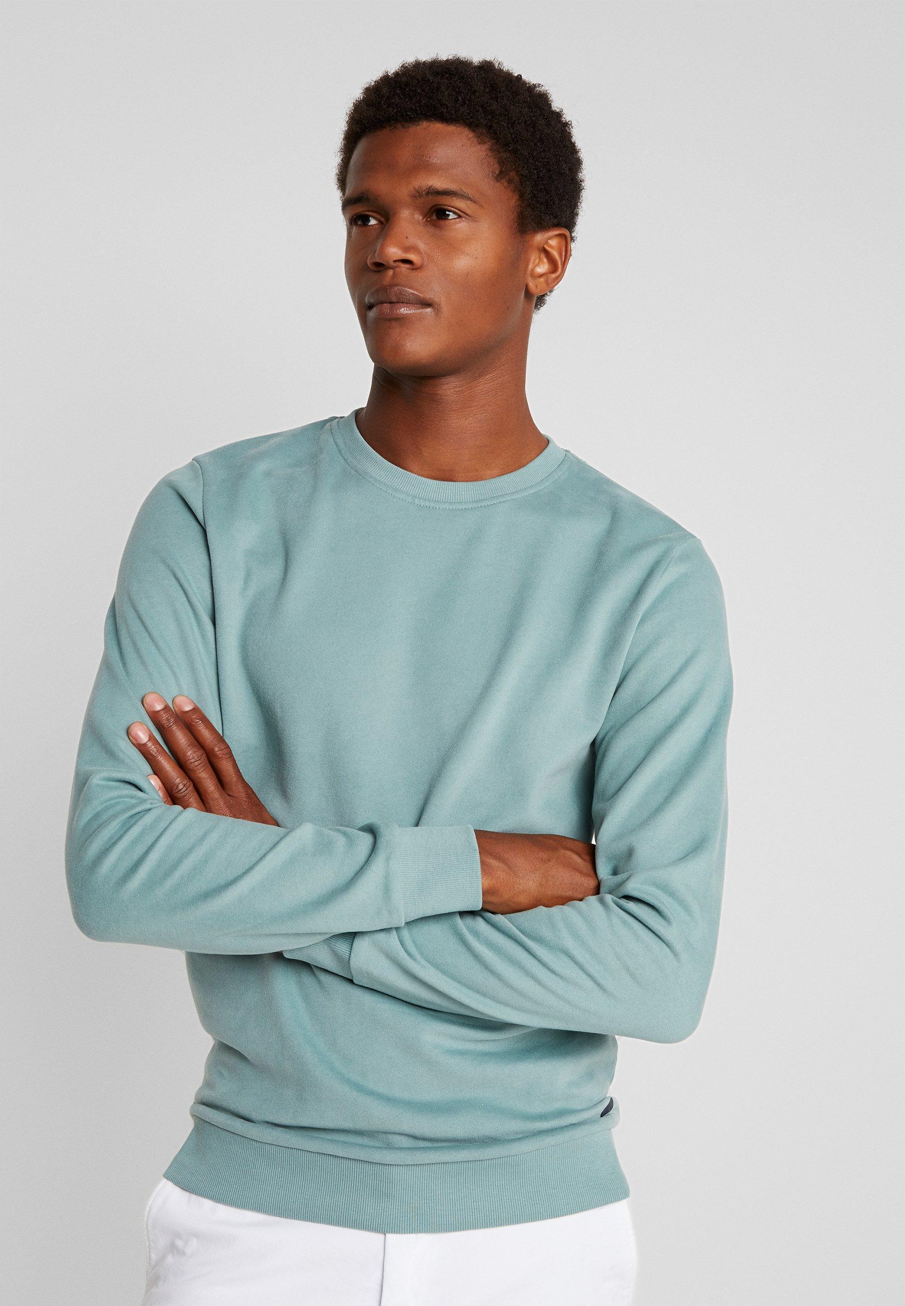 By Aqua Green BasicSweatshirt Light Edc Best Esprit dQBrCxEoWe