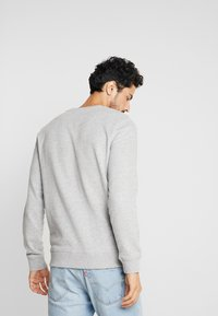 edc by Esprit - RUDEDO - Sweatshirt - medium grey - 2