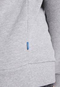edc by Esprit - CREW PEACH - Sweater - medium grey - 4