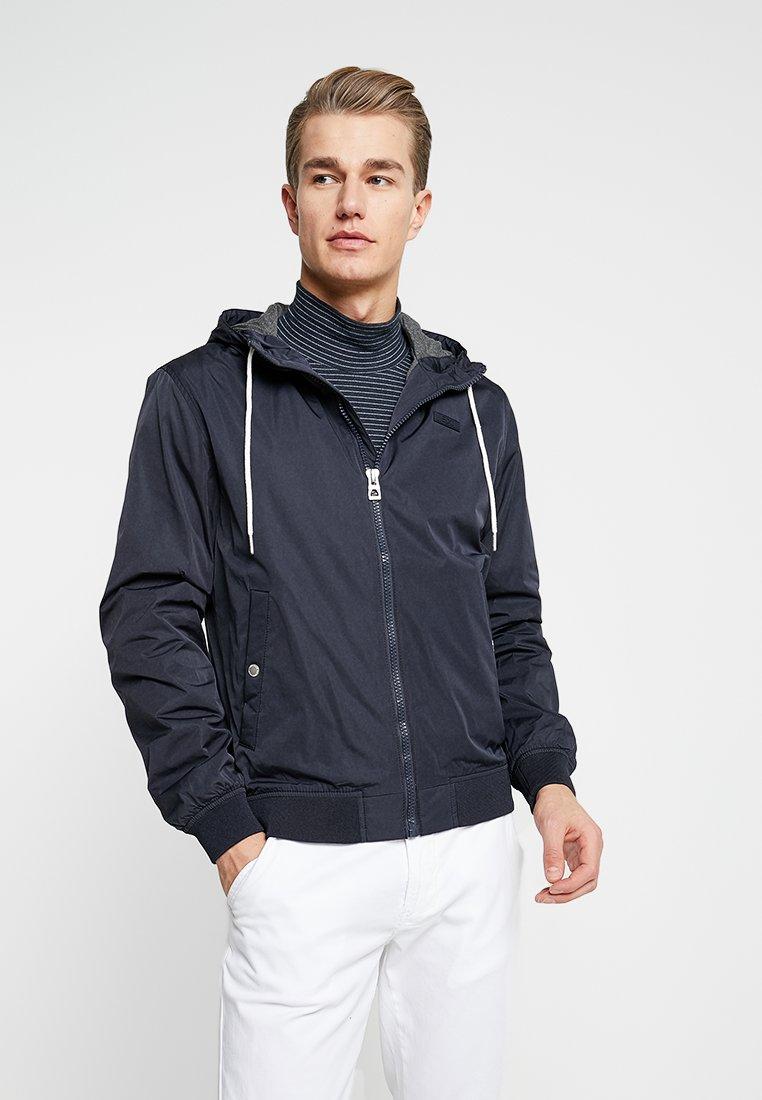 edc by Esprit - Summer jacket - navy