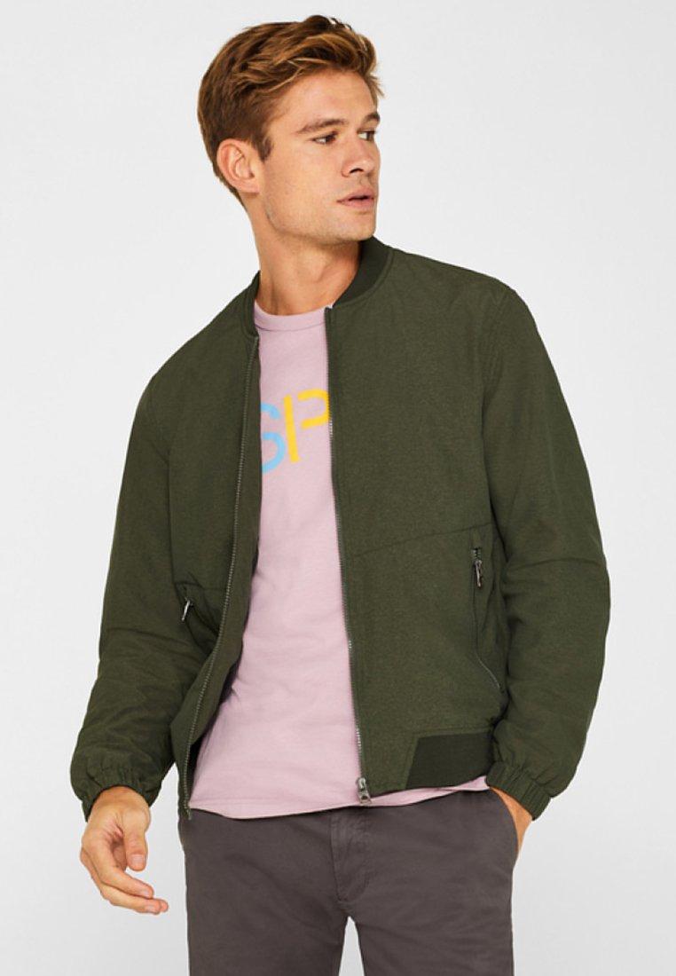 edc by Esprit - Bomberjacks - khaki green