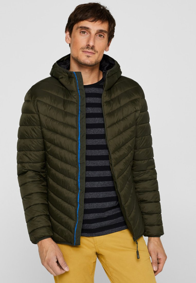 edc by Esprit - Light jacket - khaki green