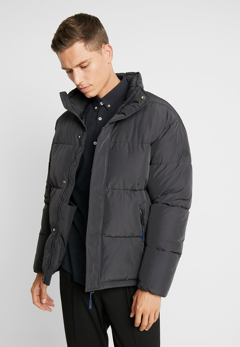 edc by Esprit - Giacca invernale - grey