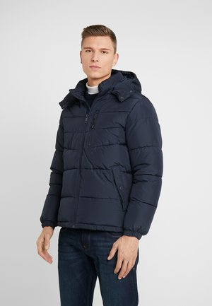WINTER  - Vinterjakker - navy