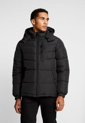 WINTER  - Winter jacket - black