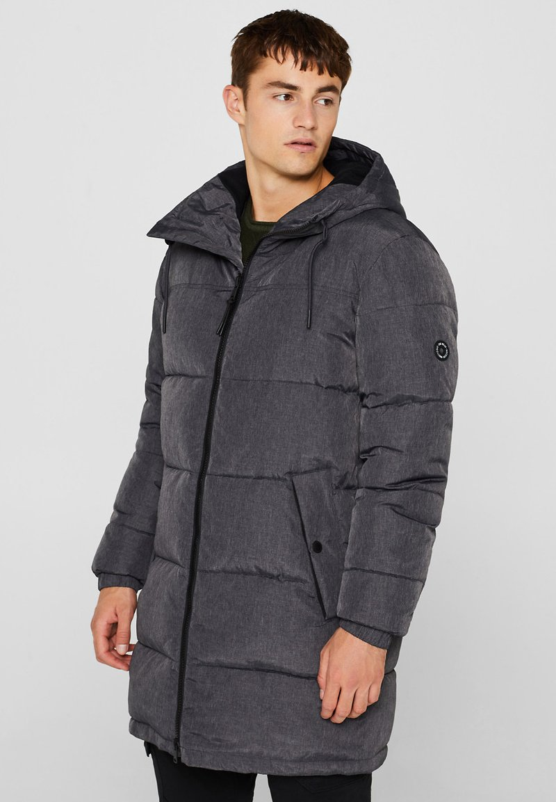 edc by Esprit - Winter coat - grey